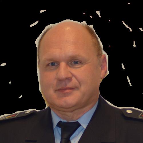 Dieter Ferres