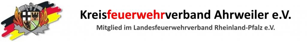 Kreisfeuerwehrverband Ahrweiler e.V.